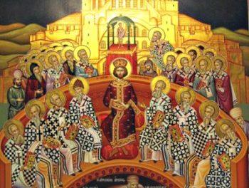 """""""De noi preoții, depinde acest neam."""" – Mesaj plin de durere către slujitorii altarelor din România și către toți cei care poartă numele de CREȘTIN ORTODOX"""