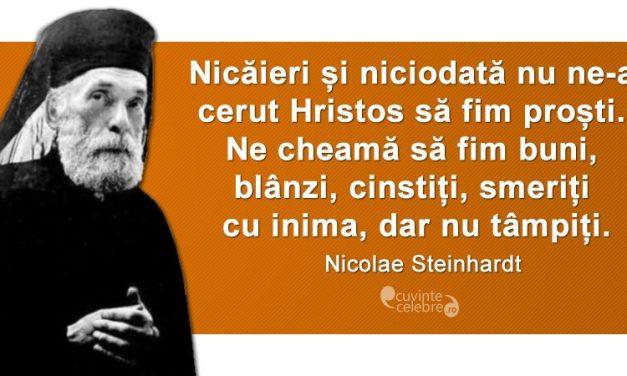 30 martie: Plecarea la Domnul a lui Nicolae Steinhardt, evreul care L-a găsit pe Hristos în TEMNIȚĂ