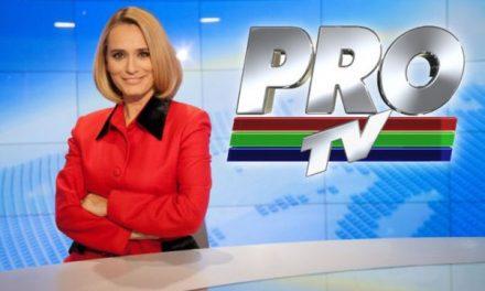 Așa s-a îndobitocit România. Pentru Pro TV, crimele și accidentele sunt mai importante ca Unirea Basarabiei cu România