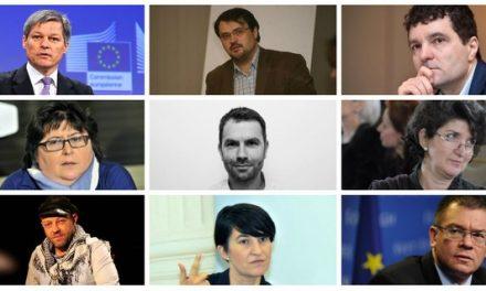Rețeaua Soros care conduce România. Cine sunt înalții demnitari ai regimului Iohannis – Cioloș plătiți de George Soros. Prim-ministrul Dacian Cioloș este pe listă