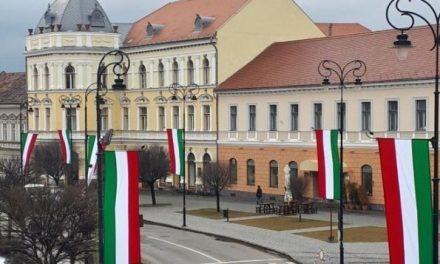 REVOLTĂTOR ! ! ! – Statul Român încurajează extremismul maghiarilor din Covasna și Harghita…