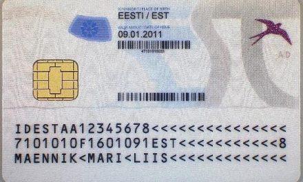 Comisia Europeană vrea ca țările din Uniunea Europeană să fie obligate să emită cărți de identitate care să conțină și date biometrice
