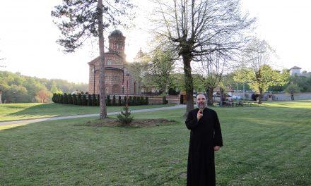 Predica Părintelui Ciprian Ioan Staicu la Duminica vindecării slăbănogului – 29 aprilie 2018
