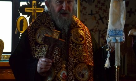 Greci, sârbi, ruși, români, cretani, elvețieni – ortodocși uniți întru slujirea Mântuitorului Iisus Hristos – gânduri după Sinaxa de la Barajevo (Serbia), din 22 aprilie 2018