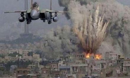 De ce satanele occidentale urăsc Siria
