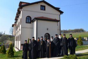 Sinaxă interortodoxă în Serbia, organizată de Eparhia de Rașca și Prizen în exil