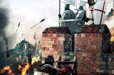 12 aprilie 1204: Căderea Constantinopolului ortodox în mâinile Cruciaților Occidentali. Istoric: A fost un JAF și o DISTRUGERE fără precedent în istorie. S-au oprit doar ca să bea și să violeze