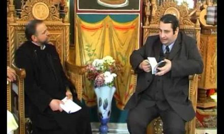 Infiltrații… ecumeniste datorate neizolării… de erezie sau picurării de slavă deșartă?