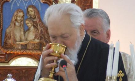 """Cuviosul Serafim Rose – """"Zilele sunt rele și mulți caută să distrugă astăzi Biserica Ortodoxă – chiar și unii din cei ce se numesc «episcopi ortodocși»"""""""