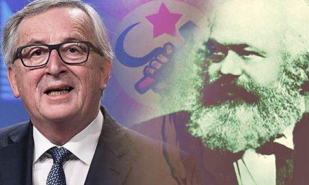Președintele Comsiei Europene sfidează milioanele de victime ale comunismului. Juncker va dezveli statuia lui Karl Marx