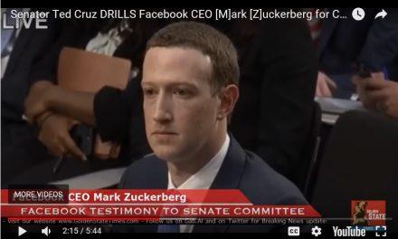 Neomarxismul în erupție: Mark Zuckerberg a REFUZAT să spună dacă Facebook este o platformă neutră politic sau nu. Șeful Facebook a admis că Silicon Valley, acolo unde își au sediile marile companii IT, înclină EXTREM de mult spre stânga