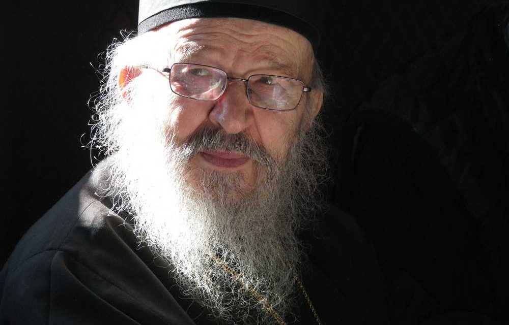 Cine l-a prigonit pe PS Artemie? Episcopii sârbi ecumeniști din Sinodul Bisericii Sârbe! Cine îl prigonește acum, din nou, în România? Cei ce îl acuza acum de schismă precum au făcut-o în 2012 episcopii sârbi ecumeniști! Ce au în comun cei de atunci cu cei de acum? Duhul ecumenist!?
