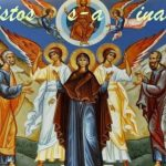 Predica Părintelui Ieronim la Înălțarea Domnului – Schitul Rădeni
