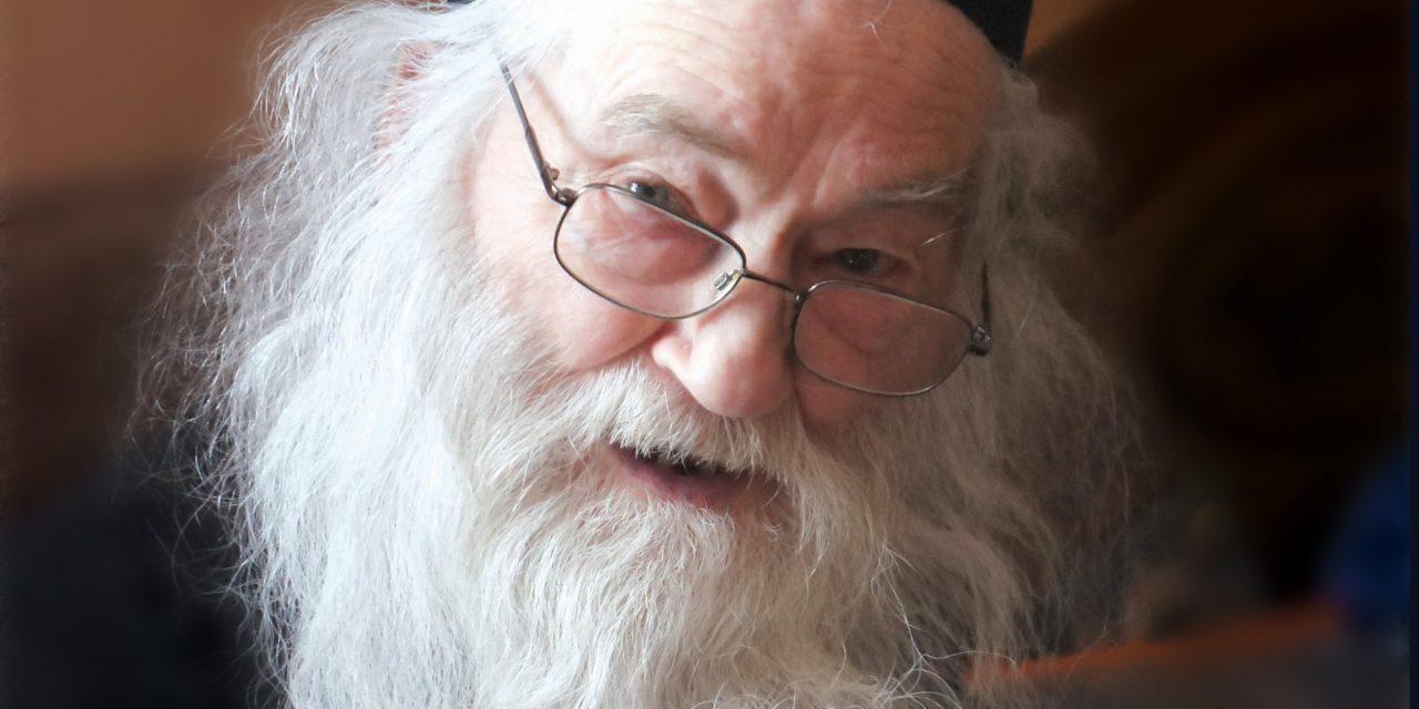 Părintele Justin Pârvu: Rugați-vă, rugați-vă, să nu cădeți în ispita înșelării
