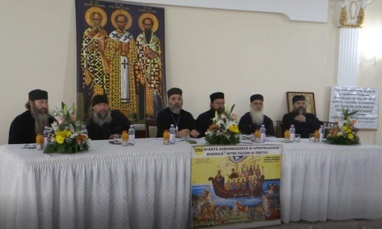 Sinaxa Inter-Ortodoxă de la Negrești-Oaș (19 mai 2018)