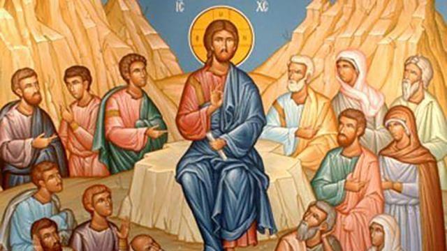 Predica Părintelui Ciprian Ioan Staicu – Despre grijile vieții – 17 iunie 2018