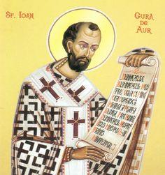 Sfântul Ioan Gură de Aur – despre relațiile cu ereticii