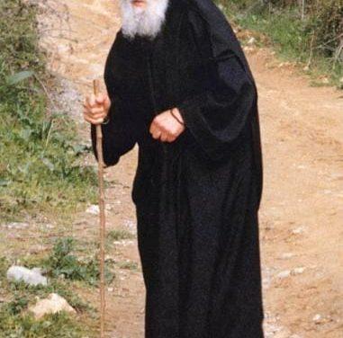 Cuviosul Paisie Aghioritul despre rugăciune, duhovnici și atitudinea față de situația actuală
