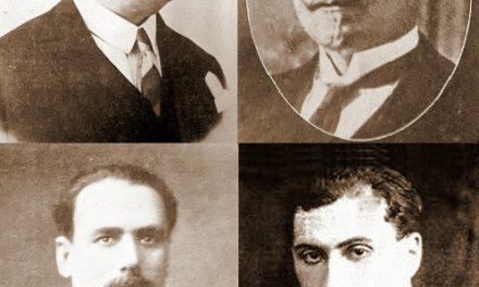 MARTIRII BASARABIEI și BUCOVINEI. Artizanii Marii Uniri, secerați pe capete de KGB în NOAPTEA DEMNITARILOR – 5-6 mai 1950. EXTERMINAREA ELITEI POLITICE ROMÂNEȘTI – de Vitalie Ciugureanu
