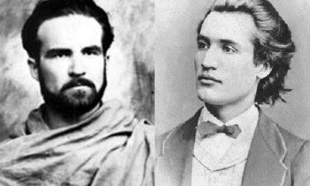 Mircea Eliade, din pribegie: Prin Eminescu, neamul românesc şi-a asigurat dreptul la nemurire