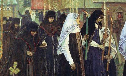 Călugăriţele de la Şamordino în închisoarea Solovki ŞI MINUNEA CURAJULUI LOR. Pomenite la 12 noiembrie