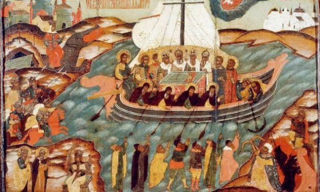 Profeții și mărturii creștine pentru vremea de acum – Selecție de texte de la Sfinții Părinți și autori contemporani