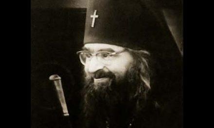 Viața Sfântului ierarh Ioan Maximovici (video – imagini inedite cu vlădica Ioan). Rugăciune către Sfântul Ioan Maximovici, Făcătorul de minuni al vremurilor de pe urmă.