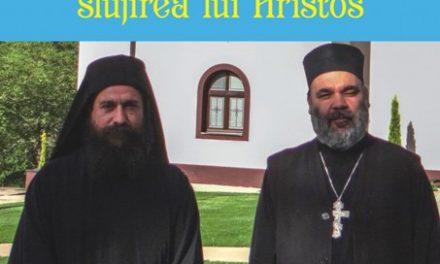 CARTE de teologie ortodoxă: Uniți întru slujirea lui Hristos