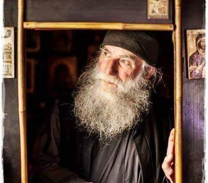 Sfântul Justin Popovici – CARTE