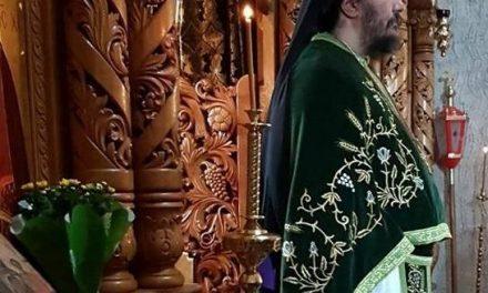 Părintele Ieronim – Îndemn pentru participarea la Referendumul pentru familia tradițională