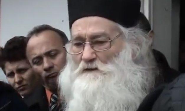 """Părintele Iustin – """"Păstorii voștri vă vor vinde!"""" …"""