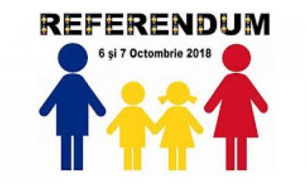 Referendum pentru familie – 17 întrebări și răspunsuri