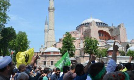Curtea Constituțională a Turciei a decis: Biserica Sfânta Sofia NU se va transforma în moschee