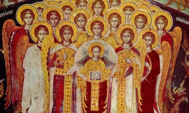 Concluzii finale ale Sinaxei Ortodoxe de la Mestecăniș (18 august 2018)