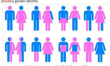 """Ce este """"ideologia de gen"""" sau """"teoria genului""""?"""