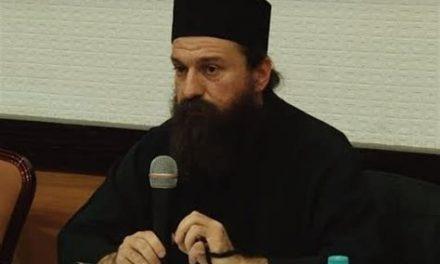 Gheron Sava Lavriotul: Hristosul Ortodoxiei și hristosul fals al ecumenismului