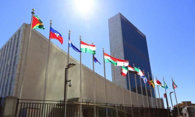 Națiunile Unite doresc un guvern mondial în mai puțin de 12 ani