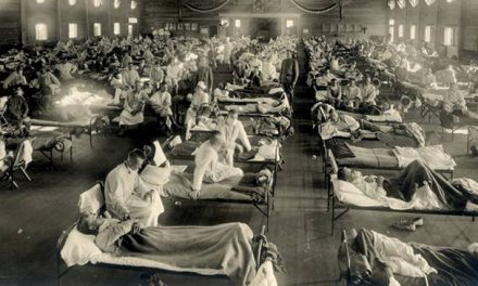 """Un vaccin experimental creat de INSTITUTUL ROCKEFELLER în 1918 a fost cel care a ucis între 50 și 100 de milioane de oameni, dându-se vina pe """"GRIPA SPANIOLĂ"""""""