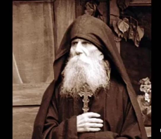 Părintele Paisie Olaru – Urări de Anul nou!