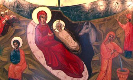 Predica de Crăciun a Părintelui Ciprian Ioan Staicu – 25 decembrie 2018