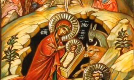 Predica Părintelui Spiridon din prima zi de după Praznicul Nașterii Domnului, 26 decembrie 2018