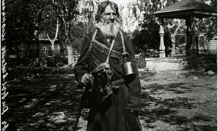 O convertire adevărată la Ortodoxie în intelectualitatea rusă, minunea petrecută pe kanavka (drumul din jurul mănăstirii Diveievo pe care Maica Domnului trece o dată pe zi) și alte minuni petrecute într-un pelerinaj la Sarov și Diveevo