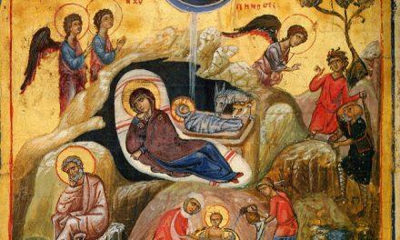 Sfinții Părinți – lăudători ai iconomiei dumnezeiești săvârșite prin Înomenirea Cuvântului