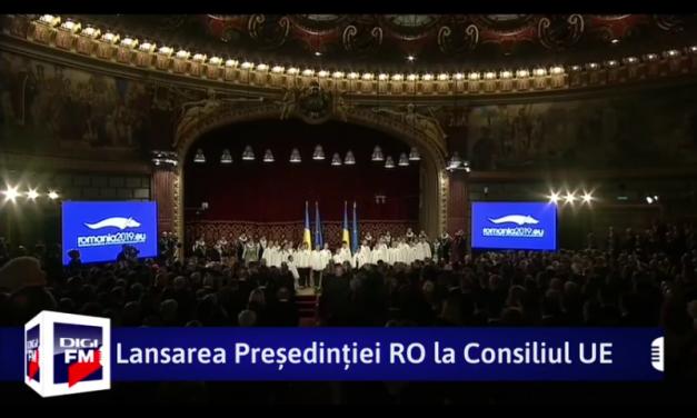 ANTIROMÂNISM LA PAROXISM: Imnul țării noastre a fost cenzurat! România este țară creștină, Ortodoxă! Așa credem, așa trebuie să mărturisim!