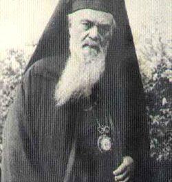 Predica Sfântului Nicolae Velimirovici la Duminica Crucii