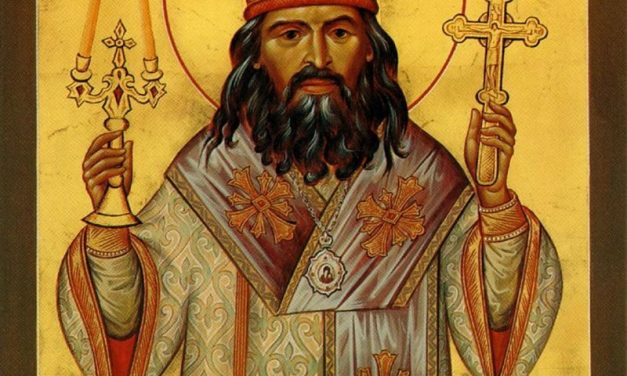 """Sf. Ioan Maximovici: """"Nu o luați pe drumuri alunecoase și alte înșelări de la episcopii și preoții voștri. Nu vă faceți că nu vedeți, sunteți responsabili."""""""