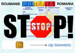 Opriți dictatura controlului total! Cerem respectarea conștiinței și intimității cetățenilor europeni ca oameni liberi, nu ca infractoriprezumați