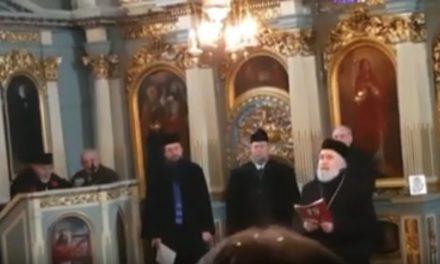 Ecumenism la Arad – în cadrul Săptămânii de rugăciune ecumenistă, ianuarie 2019
