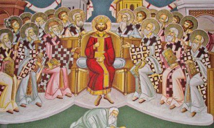 Atenție la cei care îndeamnă ca slujba de înmormântare să se facă la Ecumeniști