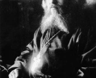 Sf. Luca al Crimeei – Despre cei pătrunși de duhul mândriei